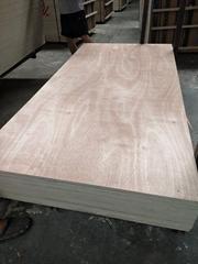 9mm多层包装箱板木托板 桃花芯胶合板