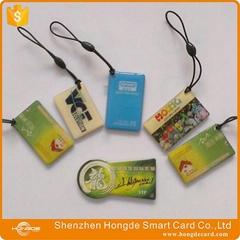 ISO15693 ICODE SLIX-S RFID Cards