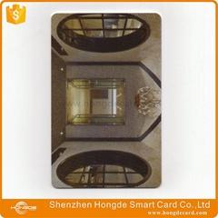 RFID NTAG213 Card