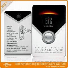 IHG Hotel key card 13.56