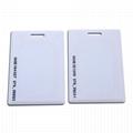 125khz em card for access control