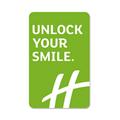 13.56mhz RFID F08 Hilton hotel key card