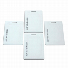 125Khz Door Entry Access Proximity RFID Card