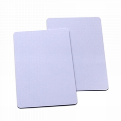 EM4305 RFID contactless Smart Plastic Card
