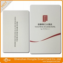 Cheap Price Rewritable 125Khz T5577 EM4305 RFID Card