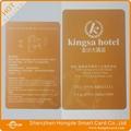 125khz tk4100 iso card