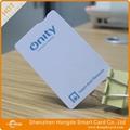 13.56mhz rfid Onity Key Card