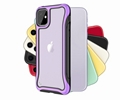 New Iphone 11 anti-fall full protection shockproof cover 10 colors