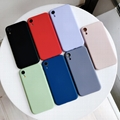 Apple iphone XR Liquid Silicone case Iphone x/xs Iphone xs max Iphone xr Case