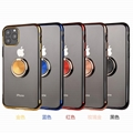 IPhone 11 Pro 5.8  Iphone 6.1/ProMax 6.5 Finger Ring Casing Iphone Cover Case