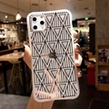 Fashion Girl New IPHONE11 Case Protective Cover
