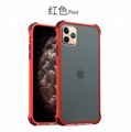 iPhone 11 Pro max 6s 6 7 8 Plus XS max XR protective case matte simple