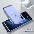 Liquid Hard Case For Huawei Honor Magic2