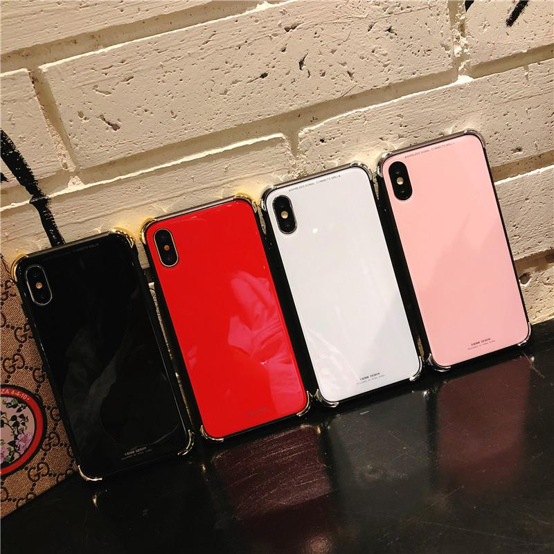 Contrast Huawei P30 P30 Pro Anti Fall Four Corner Protection Nice Phone case