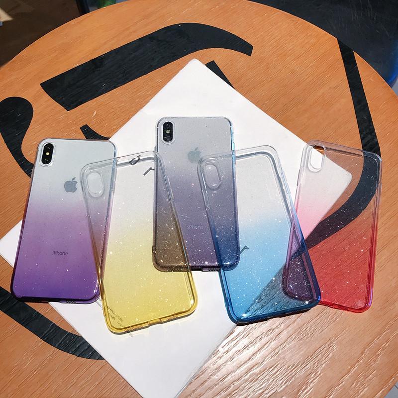 Huawei Mate 20 Lite P20 P20 Pro Mate20 Case Gradient Phone Case Cover