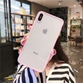 Ultra ThinTransparent TPU phone case back cover for new iphone 11