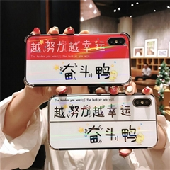 Customized Design Anti Fall OPPO Reno Z F11 Phone Case