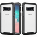 New Arrival Simple Stylish Bumper for Samsung S10 S20 S9 S8 Back Cover Case