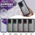 New Arrival Bumper Anti Fall Cases for Samsung Galaxy S20/S20 Plus/S20 Ultra5G