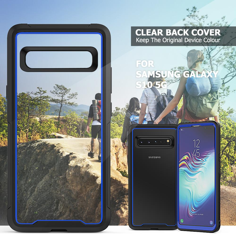 TPU Phone Cases Compatible with GALAXY  S10/GALAXY S10  5g/GALAXY  S10/S10 Plus