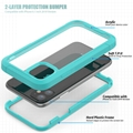 """Casing iPhone 11 Pro Max 6.1"""" 5.8"""" 6.5"""" XR X XS Max iPhone Shockproof Phone Case"""
