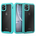 Casing 2-Layer Protection Bumper for iPhone 6.5 Inch 5