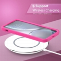 Casing 2-Layer Protection Bumper for iPhone 6.5 Inch 8