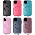Shockproof Case For iphone11pro max 11pro 11 Air cushion robot Anti_Drop Case