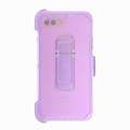Anti-Scratch Clear Transparent Phone7 Plus Case Cover