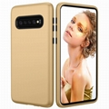 Anti-drop Pure Case for Samsung S10 S10P S10lite Samsung Note9