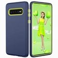 Anti-drop Pure Case for Samsung S10 S10P S10lite Samsung Note9