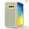 Samsung S10e S10 S10 Note 9 TPU Transparent Clear Case