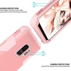 Samsung Galaxy S9 Plus /