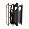 360 Full Cover Samsung Note9 J7 2018 Hit Color Shiny Shockproof Case