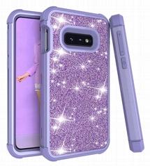 Samsung S10E Glitter Con