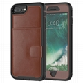 iPhone case 6 7 8 p X XR Xs Max Ip11 pro max cover shockproof leather case