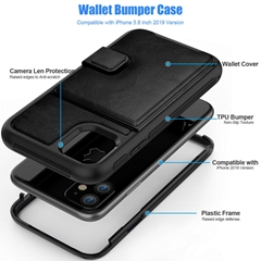Wallet Case Wallet Bumpe