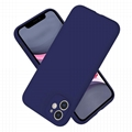 iPhone11 Matte TPU solid color case protective cover
