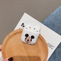2020 New Cartoon earphone cover airpods protection case with different designs
