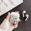 Airpods Case Snoopy Anti-fingerprint Portable Protective Cover
