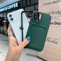 popular card slot tpu phone case