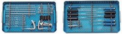 Cruciate Ligament Reforming(ACL Reconstruction) Instrument Set