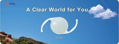 Aspheric Intraocular Lens(IOL)
