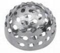 Acetabular Reamer (Nanometer Ceramic coating)