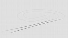 Meniscus Repair Needles