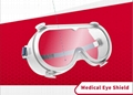 Coronavirus Protection Medical Eye