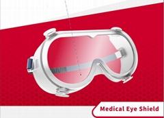 Coronavirus Protection Medical Eye Shield(Medical goggles, las Gafas medicas)