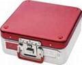 Sterilization Container - Valve Container, Sterilization Case