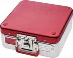 Sterilization Container - Va  e Container, Sterilization Case (Hot Product - 1*)