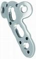 Humeral Large Nodule /Greater Tuberosity Compression locking bone plate(3.5)